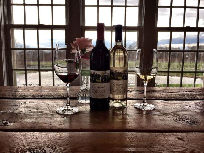 chamard wines image