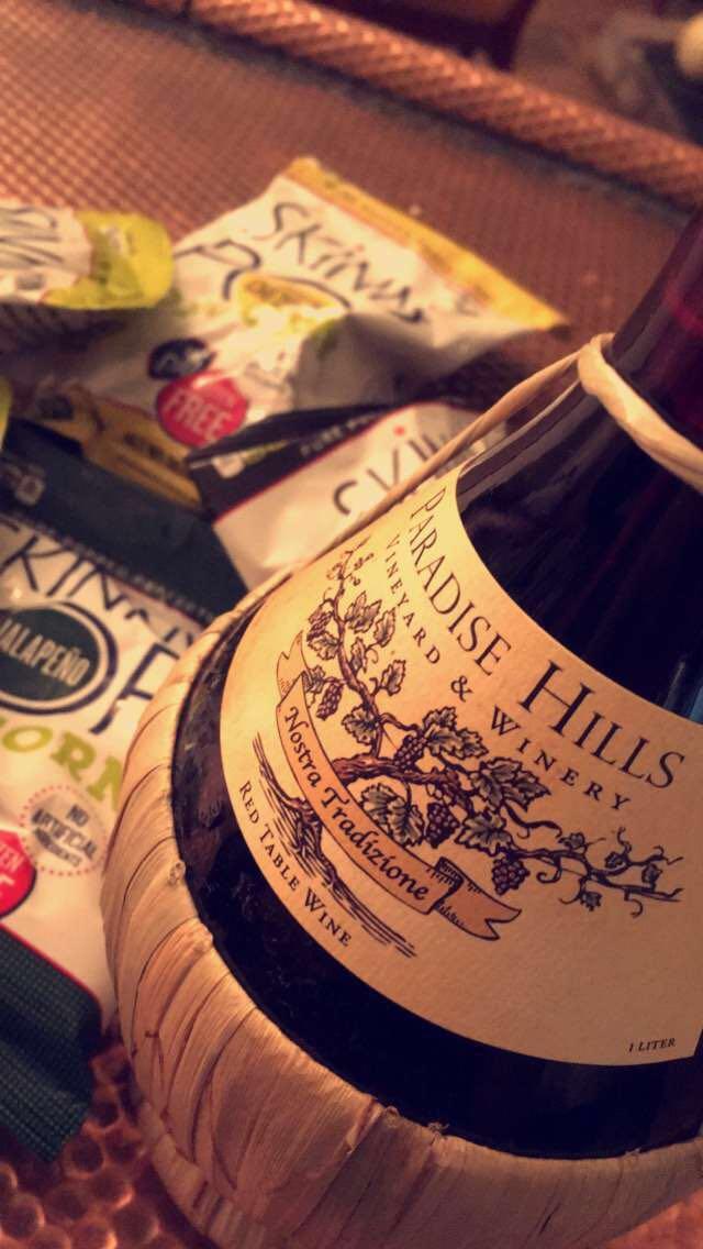 paradise hills winery