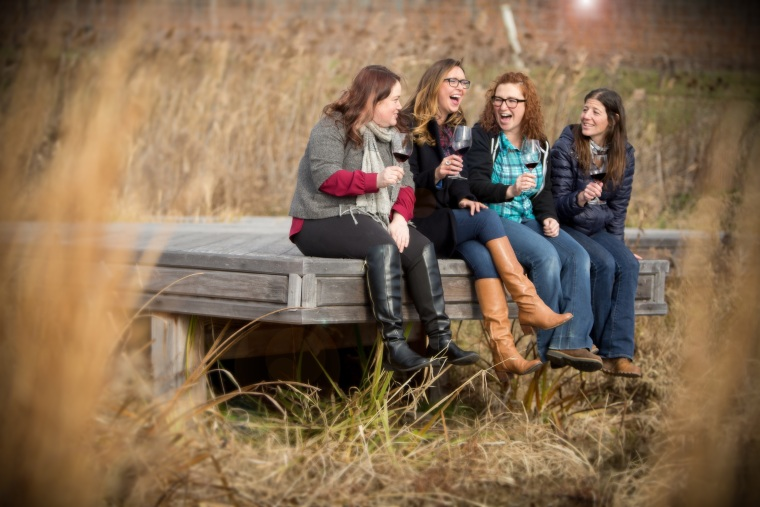 women winemakers of connecticut