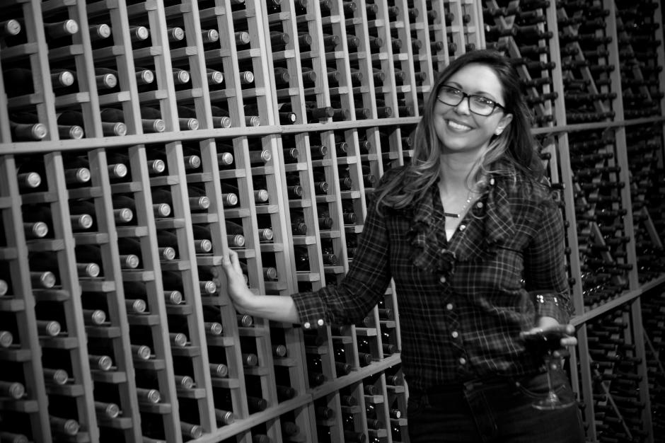 christina musto of musto wine grape company